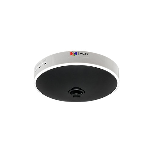 Q94  -1MP, Indoor Mini Dome, Day / Night, Extreme WDR, Superior Low Light Sensitivity, Built-in Analytics