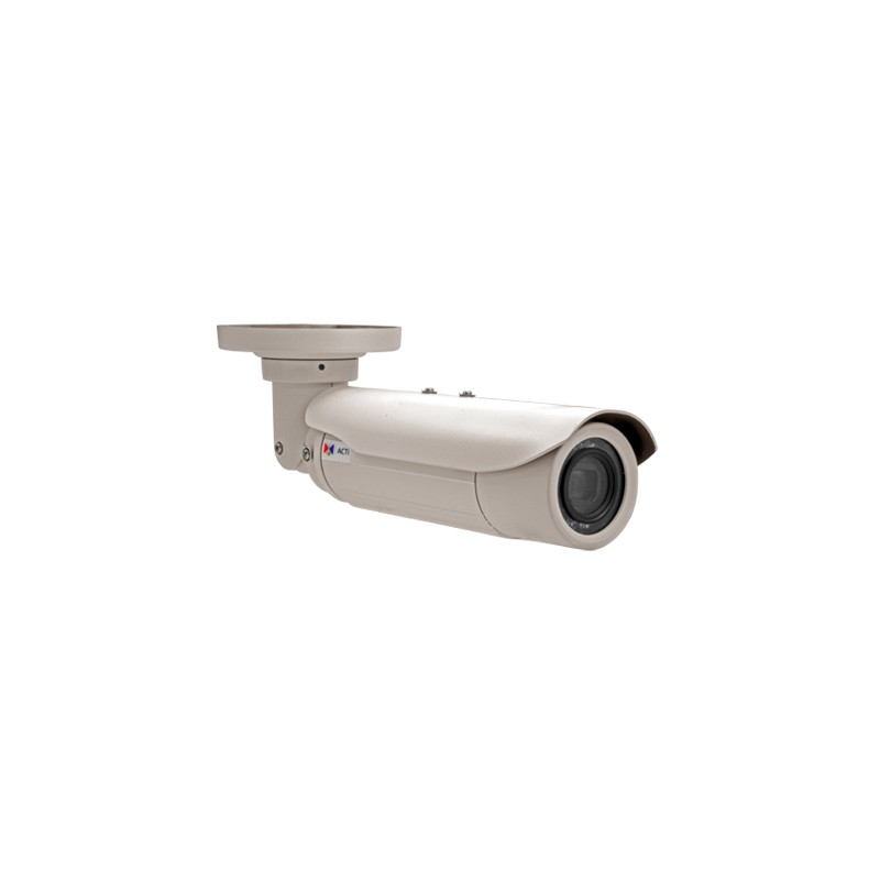 E415 - 3MP, Zoom Bullet, Day / Night, Advanced WDR, Superior Low Light Sensitivity