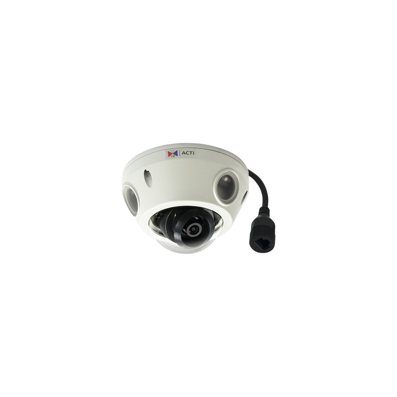 E933 ,2MP Security Surveillance Outdoor with D/N, Adaptive IR, Extreme WDR, SLLS, Fixed Lens