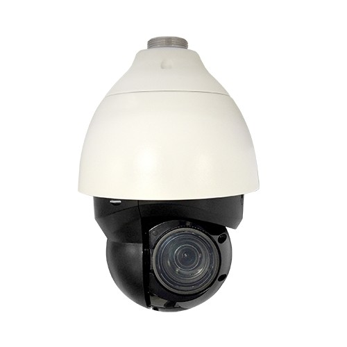A950 8MP Outdoor Speed Dome with D/N, Adaptive IR, Extreme WDR, ELLS, 22x Zoom Lens