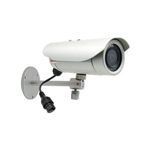 E36  -2MP, Bullet, Day / Night, Adaptive IR, Basic WDR, Superior Low Light Sensitivity
