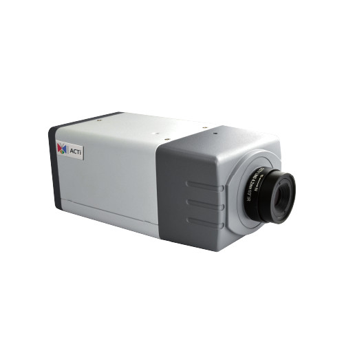 E217 2MP, Bullet, Day / Night, Adaptive IR, Basic WDR, Superior Low Light Sensitivity
