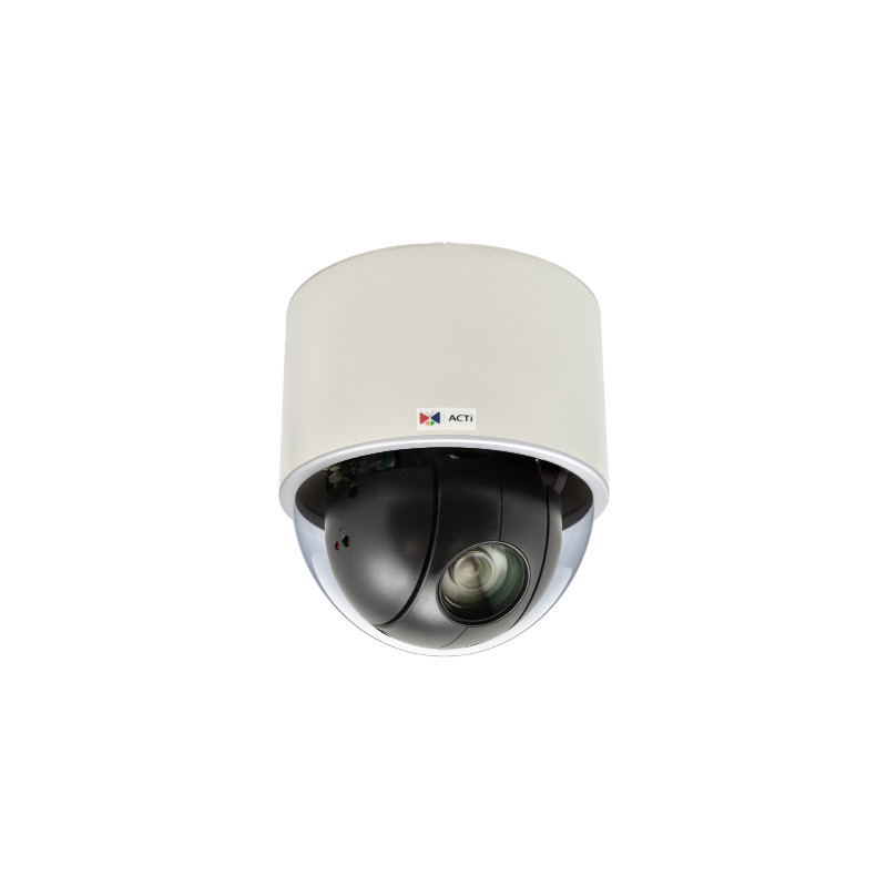 I92 2MP, Indoor PTZ, Day / Night, Extreme WDR, Extreme Low Light Sensitivity, 30x optical