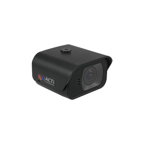 Q22  -2MP, Outdoor Micro Box, Basic WDR, Superior Low Light Sensitivity