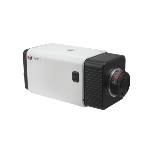 A21  -3MP, Box, Day / Night, Extreme WDR, Superior Low Light Sensitivity