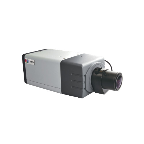E23B  -2MP, Box, Day / Night, Basic WDR, Superior Low Light Sensitivity