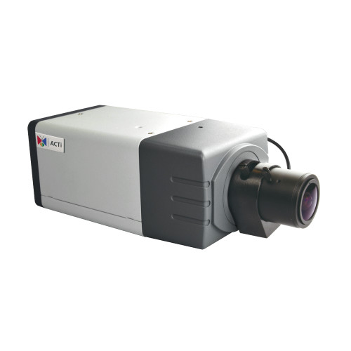 E222  -2MP, Box, Day / Night, Extreme WDR, Superior Low Light Sensitivity, Built-in Analytics