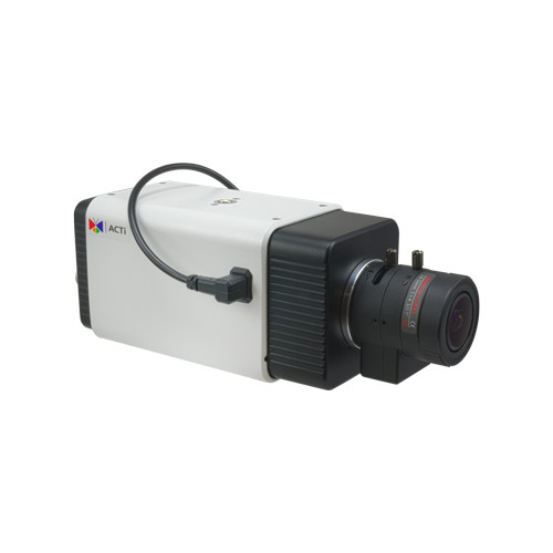 A23  -3MP, Box, Day / Night, Extreme WDR, Superior Low Light Sensitivity