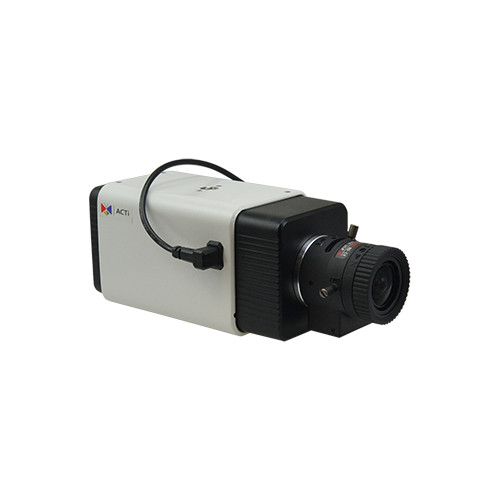 A24  -5MP, Box, Day / Night, Extreme WDR, Superior Low Light Sensitivity