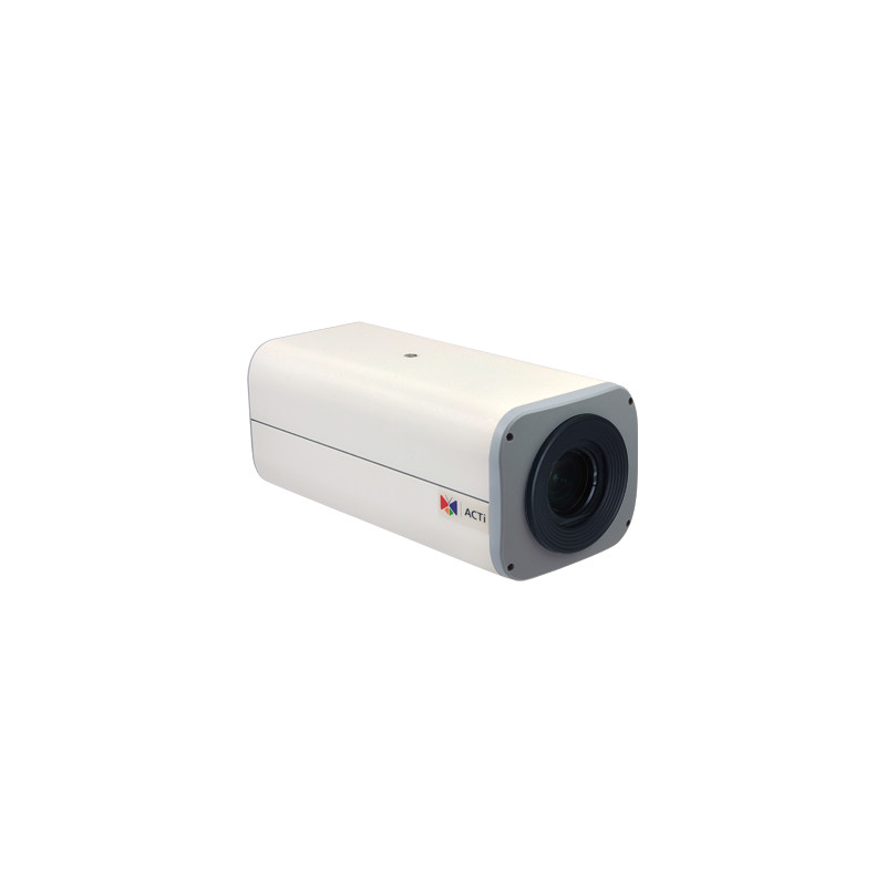 E210  _10MP, Zoom Box, Day / Night, Basic WDR, 4.3x optical