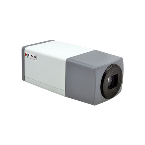 E215  -3MP, Zoom Box, Day / Night, Superior WDR, 10x optical