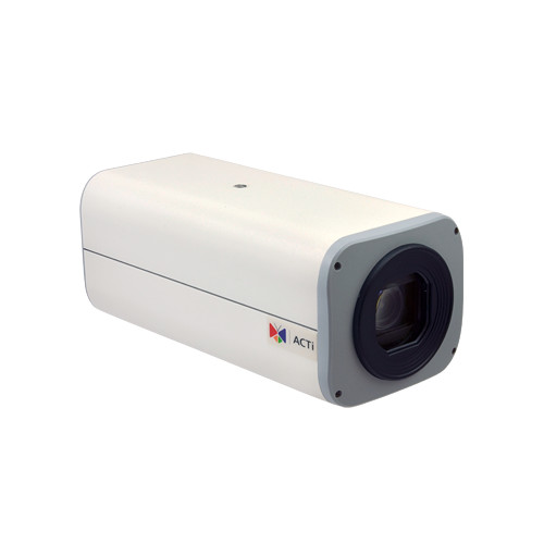 B214  -2MP, Zoom Box, Day / Night, Extreme WDR, Superior Low Light Sensitivity, Built-in Analytics, 20x optical
