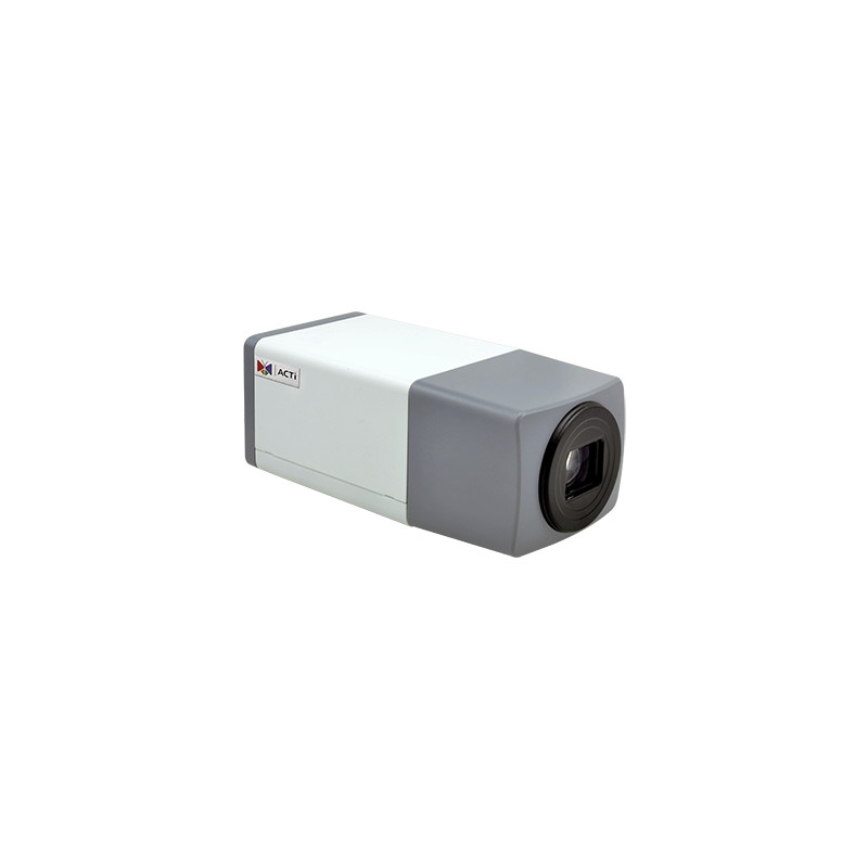 E219  -2MP, Zoom Box, Day / Night, Extreme WDR, Superior Low Light Sensitivity, Built-in Analytics, 10x optical