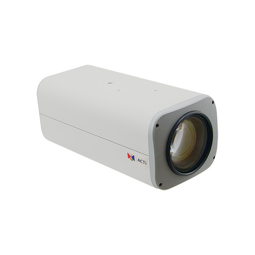 I29  -2MP, Zoom Box, Day / Night, Extreme WDR, Extreme Low Light Sensitivity, Built-in Analytics, 36x optical