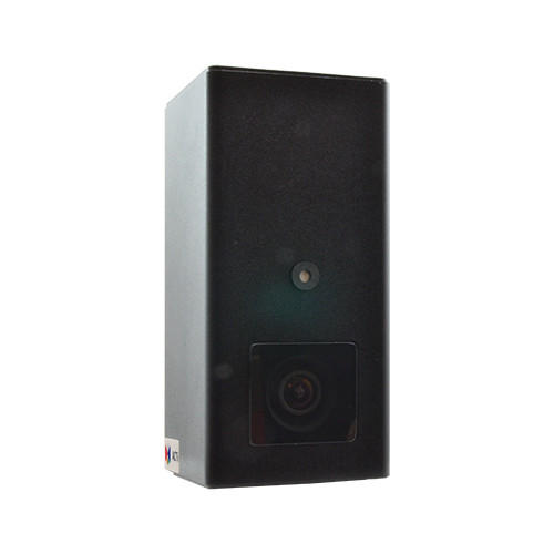 Q250  -3MP, In-Wall Box, Day / Night, Extreme WDR, Superior Low Light Sensitivity, M12, Built-in Analytics