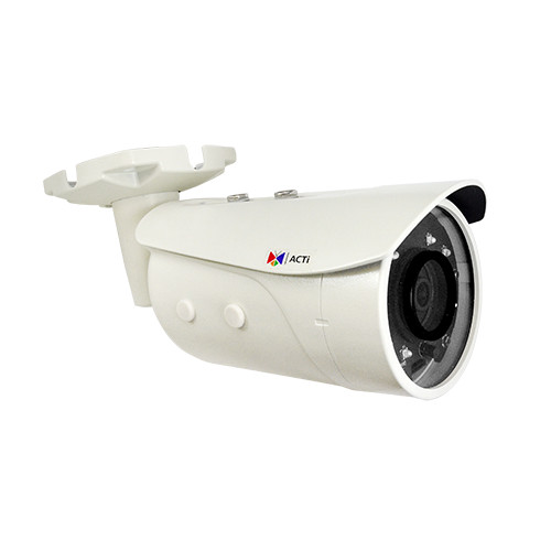E39  -2MP, Bullet, Day / Night, Extreme WDR, Extreme Low Light Sensitivity, Built-in Analytics